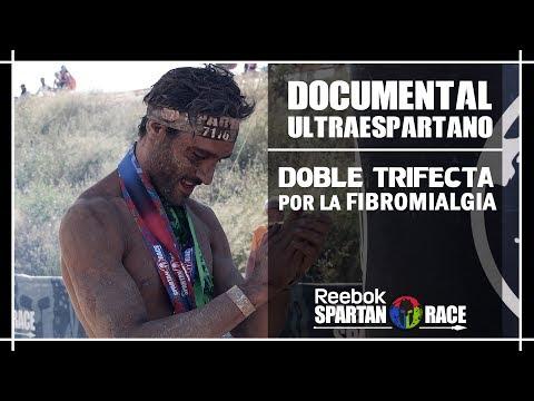 SPARTAN RACE BARCELONA 2017 | DOBLE TRIFECTA