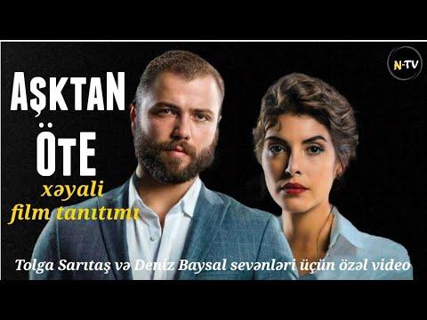 Yeni Dizi 2020 | 'Aşktan Öte' 1.Tanıtım (Xəyali)