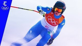 Alpine Skiing   Ladies