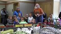 57fbef19534e The Train Man  A Deschutes Public Library Tradition - Duration  2 minutes