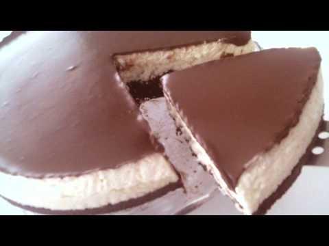 Recette gateau chocolat noix de coco sans lait