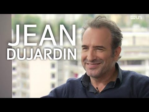 L'interview de Jean Dujardin