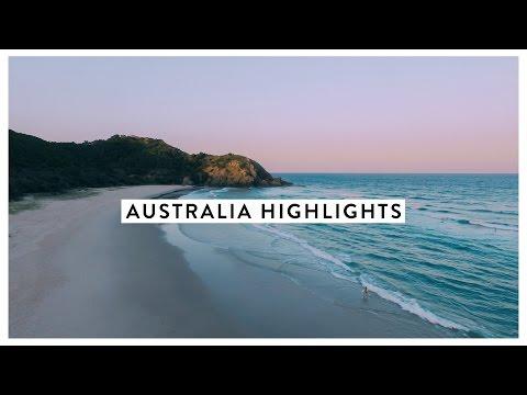 Australia Highlights | Kat's Travels