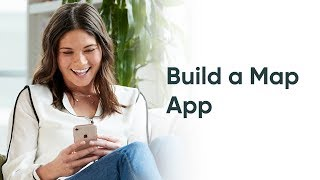 Mobile Studio   Build a Map App