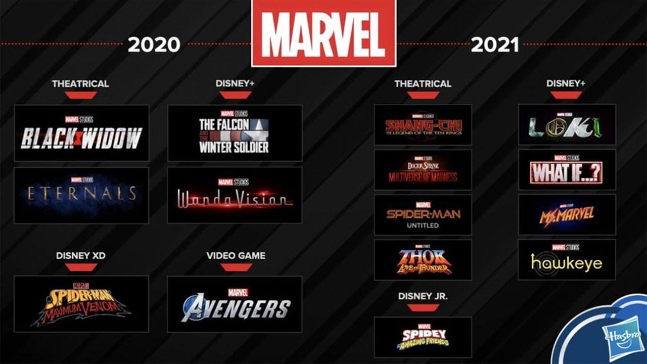 Disney Plus Mai 2021