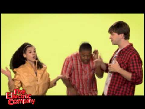 """Kyle Massey - """"Plug It In"""" Music Video (The Electric Company)"""