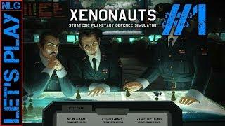 Let's Play: Xenonauts (Community Edition) #1 | Rocky Road