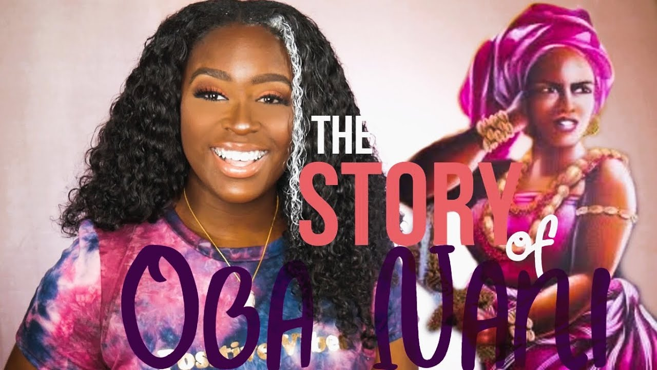 Download The Story of Oba
