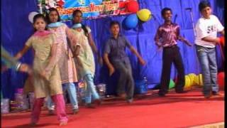 Tamil Christian dance - Aaanantha kuthaduvein dance