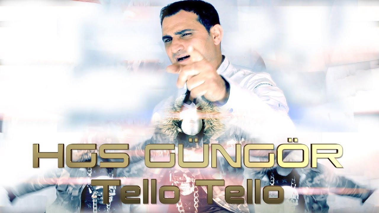 HGS Güngör - Tello Tello TelloCan (Official Video)