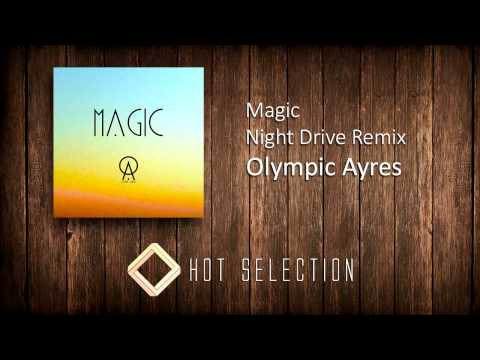 download lagu magic olympic ayres