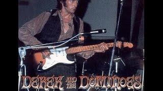 Snake Lake Blues (rare) Clapton/Derek and Dominos