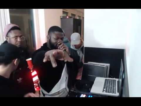DJ O'NIT x 7EVEN O'CLOCK SHOWx #1