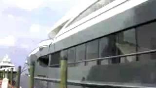 59: 48th Fort Lauderdale International Boat Show M/Y Kismet
