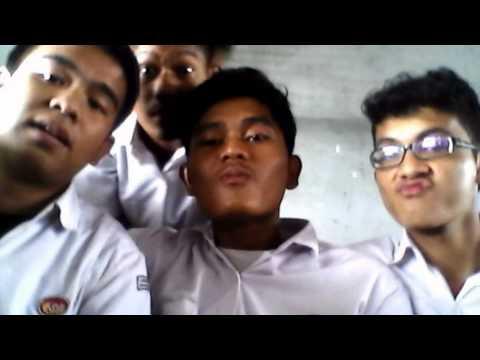 Catatan Akhir Sekolah SMA Bina Warga 2 Palembang