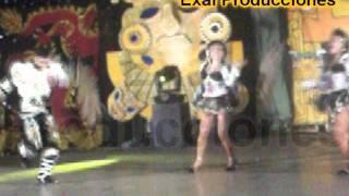 A.C.Pasiones Peruanas / semifinal / El Tundique de Oro 2011 / Exal Producciones