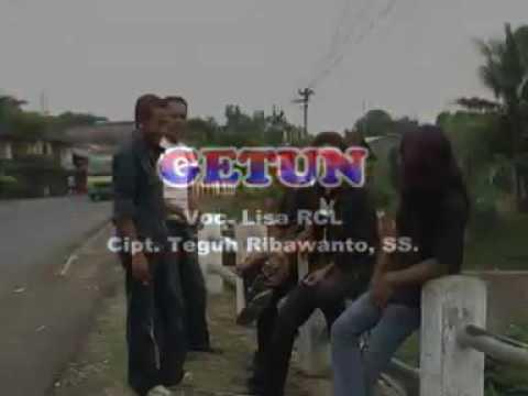 Campursari RCL - Getun