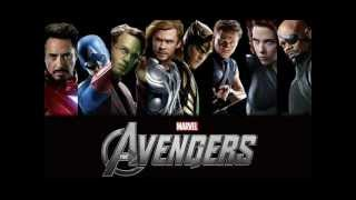 The Avengers Theme (Alan Silvestri) Piano Arrangement