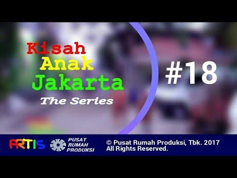 """Kisah Anak Jakarta Woman Series """" Pingsan Mendadak """""""