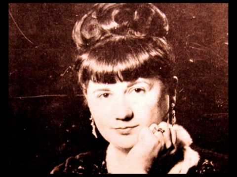 Rachmaninov / Claudette Sorel, Early 1960s: Four Nocturnes (A Minor and Op. posth.)