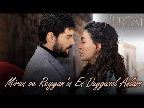 Miran Ve Reyyan'ın En Duygusal Anları - Hercai