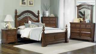 Laurelwood Bedroom Collection From Liberty Furniture