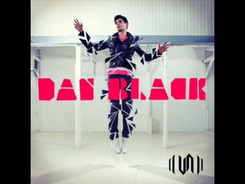 Dan Black - Wonder (Featured On Fifa 11)