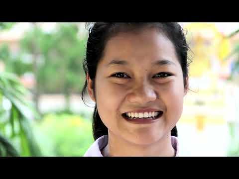 TM at Dhammajarinee School in Northern Thailand | David Lynch Foundation