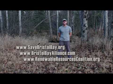 How To Save Bristol Bay, No Pebble Mine! - Cross Current TV - Episode 3