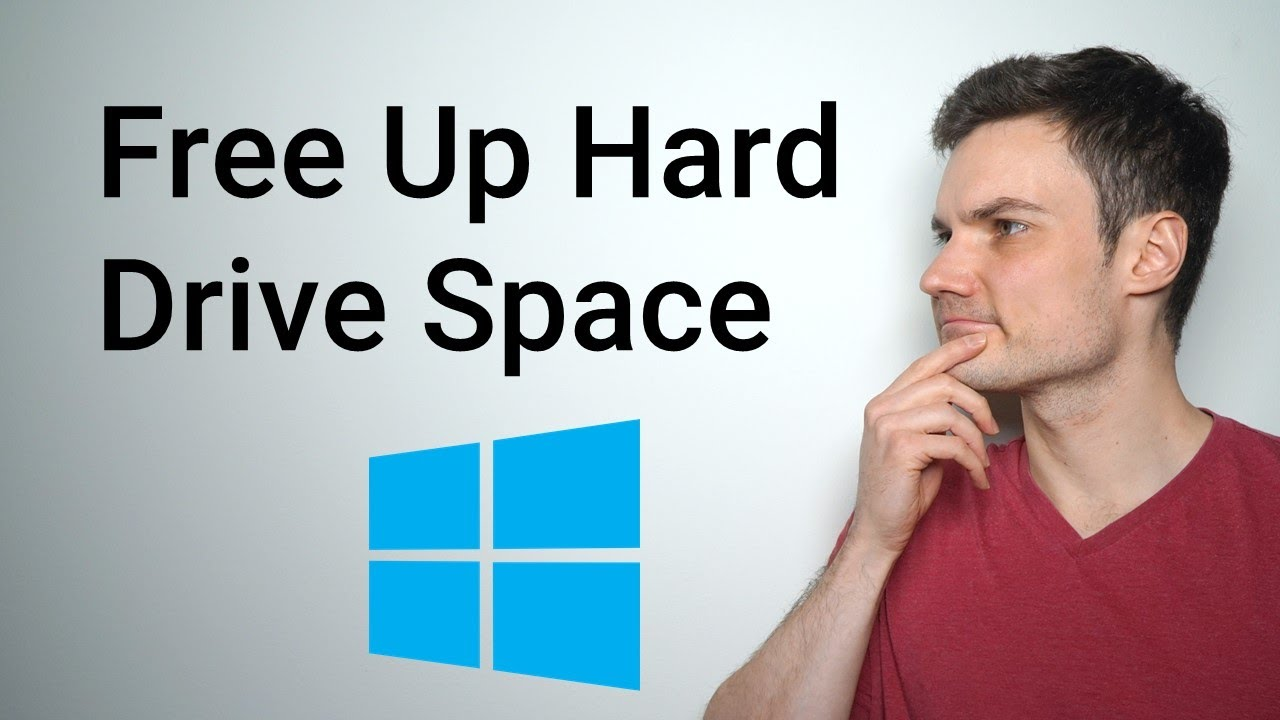 How to Free Up Space on Windows 10
