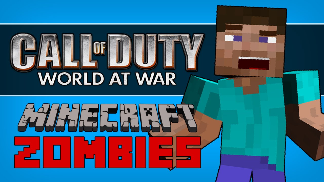 how to get zombies on world at war wii
