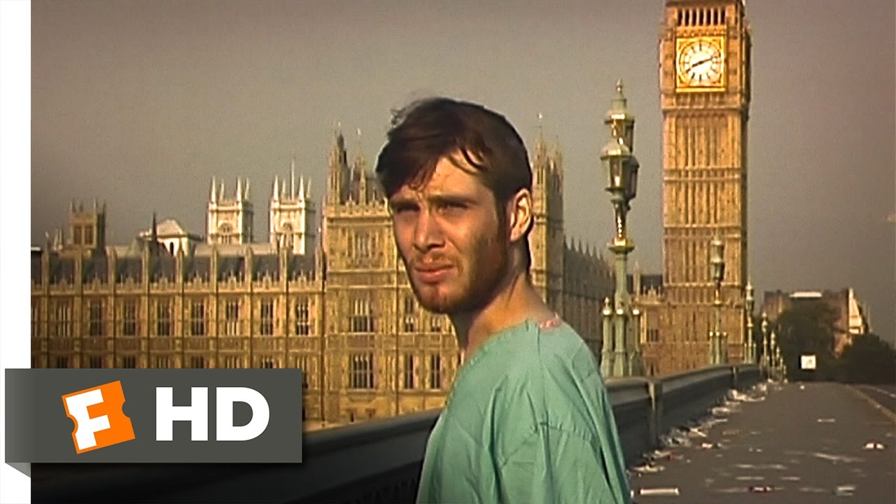 cillian murphy 28 days later - photo #30
