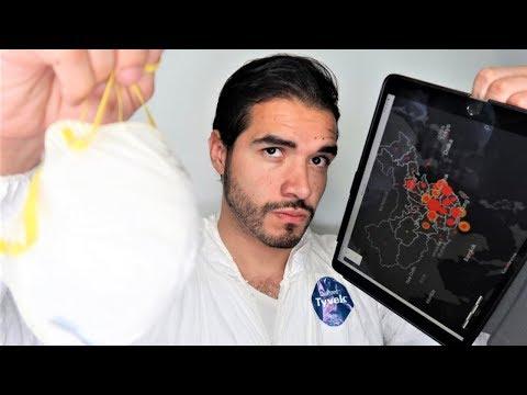TE EXPLICO EL CORONAVIRUS (COVID-19) | DOCTOR VIC