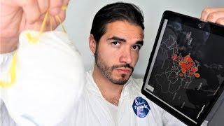 TE EXPLICO EL CORONAVIRUS (2019-nCoV) | DOCTOR VIC