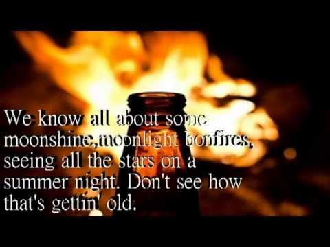 Brantley Gilbert - Same Old Song - Lyric Video