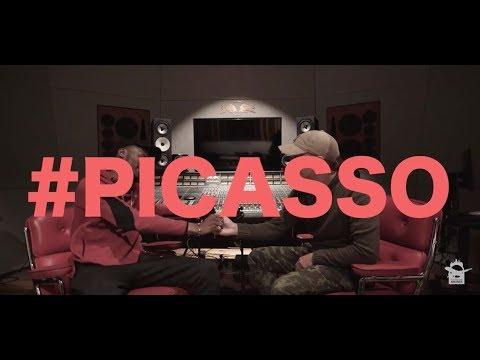 Sevn Alias X Jiggy Dje - #PICASSO Interview