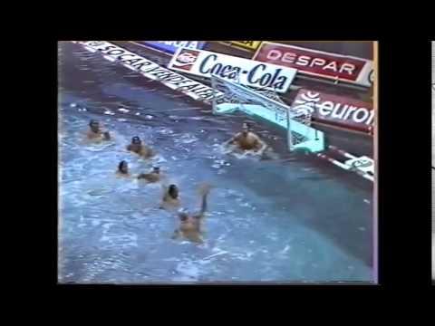 SISLEY PESCARA CAMPIONE D'ITALIA alle Naiadi 1987