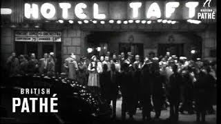 Roxy Pickets (1948)