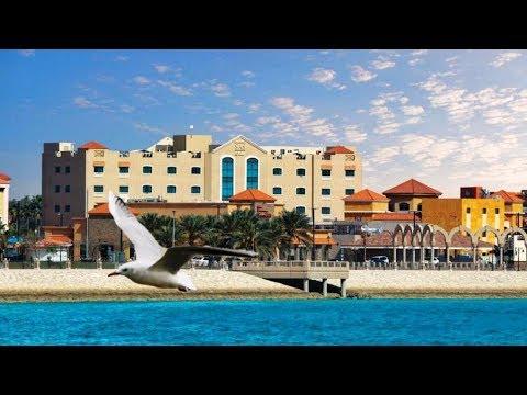 Top10 Recommended Hotels In Al Jubail, Saudi Arabia