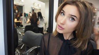 видео Процедуры по уходу за волосами в салонах