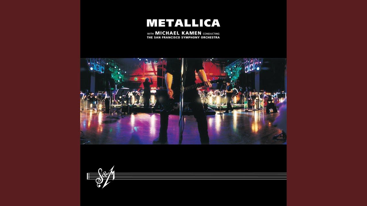 San Francisco Symphony Calendar.Metallica Announce Concert With San Francisco Symphony Orchestra