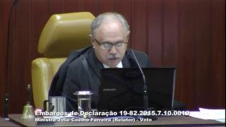 STM ao vivo: Julgamentos do Plenário da Corte (20-03-2018) thumbnail