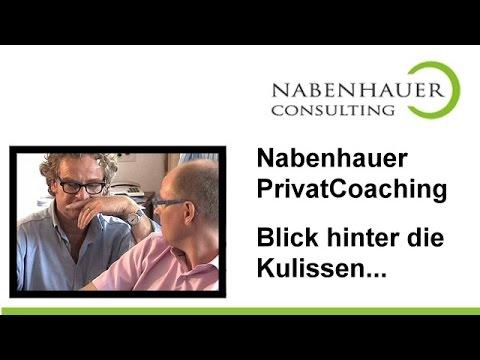 Robert Nabenhauer Privat Coaching Inside - Live Mitschnitt - Blick durch das Schlüsselloch