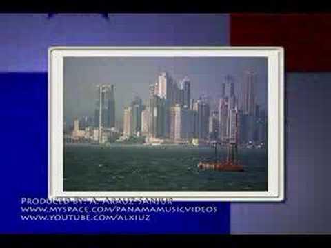 Panama City Photo SlideShow-Samy y Sandra Music Mix @320KBPS