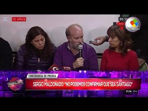 """""""Intratables"""" con Santiago del Moro (Parte 1 HD) - 18/10/17"""