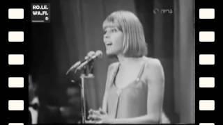 ♪ CASA BIANCA ♫ Duo; Marisa Sannia - Don Backy. TESTO E MUSICA  di DON BACKY (Aldo Caponi)☼