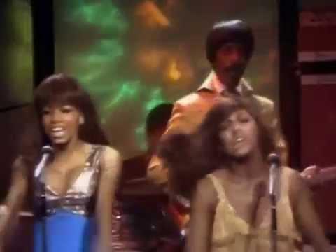Ike & Tina Turner Introduction & I Want To Take You Higher