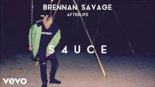 Brennan Savage - Afterlife [ BASS BOOSTED ]