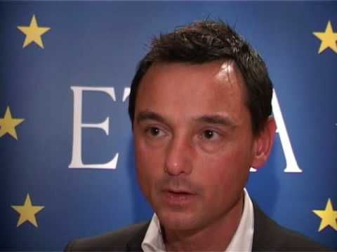 Stephan Stahl, Vice President Sales, Scandic Hotels @ ETOA 2008