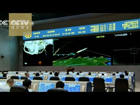 China launches new-generation navigation satellite into space